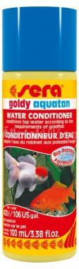 Sera goldy aquatan 100 ml-es 400 literhez