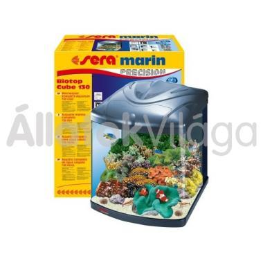 Sera marin Biotop Cube 130 komplett tengeri akvárium szett