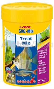 Sera GVG-Mix 100 ml-es