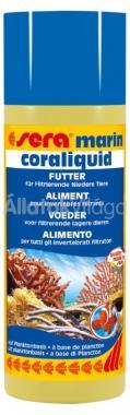 Sera marin coraliquid 250 ml-es