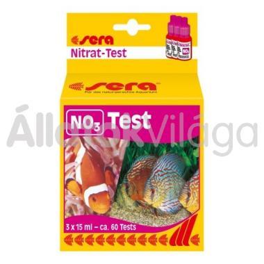 Sera NO3-nitrát Teszt