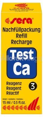 Sera Ca-kálcium Reagens 3 teszthez