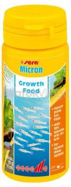 Sera Micron 50 ml-es