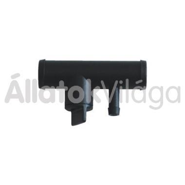 Sera T-Elem 2 db 16/22 mm-es és 1 db 6/8 mm-es végződéssel szabályozható