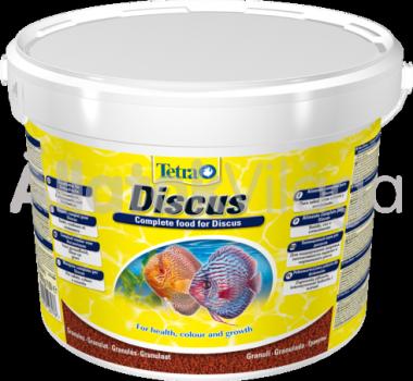 Tetra Discus (vödrös) 3000 g/10 literes