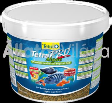 TetraPro Algae (vödrös) 1900 g/10 literes