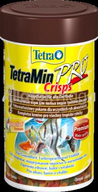 TetraMin Crisps 100 ml-es