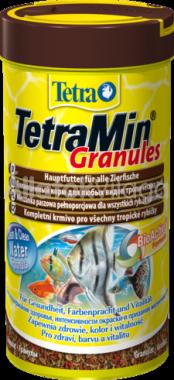 TetraMin Granules 250 ml-es
