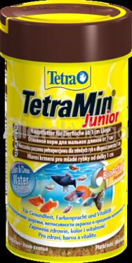 TetraMin Junior 100 ml-es