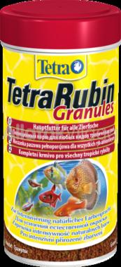 Tetra Rubin Granules 250 ml-es