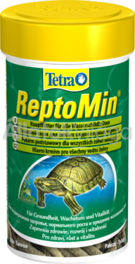 Tetra ReptoMin Sticks 100 ml-es