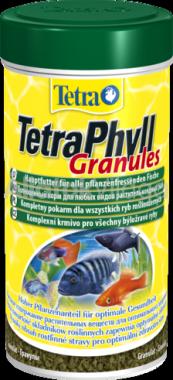 Tetra Phyll Granules 250 ml-es
