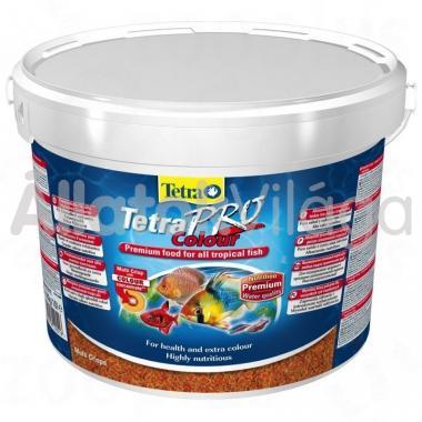TetraPro Colour (vödrös) 2100 g/10 literes
