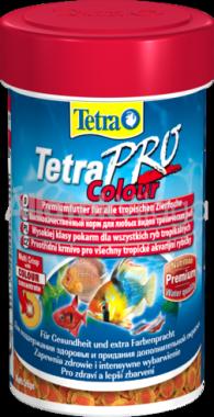 TetraPro Colour 100 ml-es