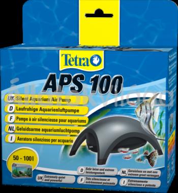 Tetra APS 100 légpumpa Antracit 50-100 literig