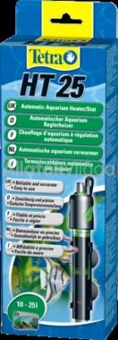 Tetra automata vízmelegítő HT 25 W-os 10-25 literig