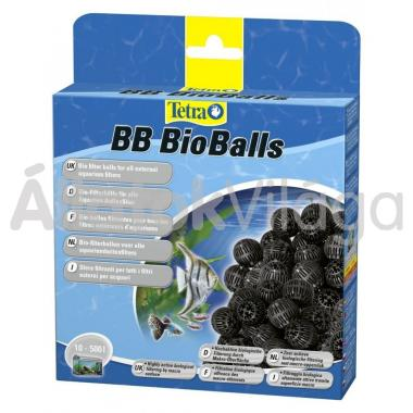 Tetra BB bio szűrőgolyó EX 400/600/700/800/1200/2400-hoz, EasyCrystal 250/300/600-hoz 800 ml-es