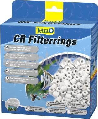 Tetra CR kerámia gyűrű EX 400/600/700/800/1200/2400-hoz 800 ml-es