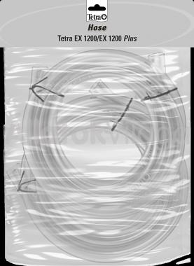 Tetra EX tömlő 1200/1200 Plus-hoz 145702
