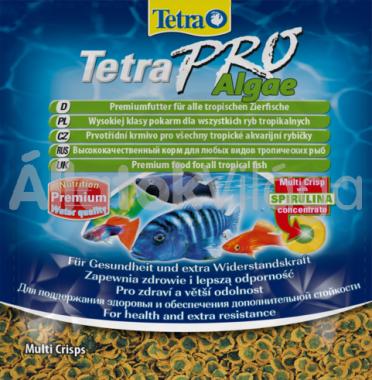 TetraPro Algae (zacskós) 12 g-os