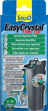 Tetra EasyCrystal Filter 250 belsőszűrő 15-40 literig