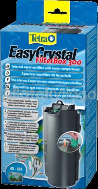Tetra EasyCrystal FilterBox 300 belsőszűrő 40-60 literig