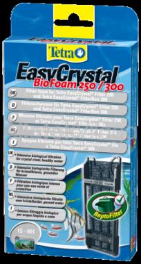 Tetra EasyCrystal BioFoam 250/300 szivacsbetét 1 db-os