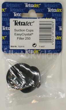Tetra EasyCrystal Filter 250 tapadókorong 2 db-os