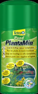 Tetra Pond PlantaMin 500 ml-es 10 m3-hez