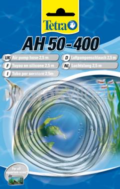 Tetra AH 50-400 légvezeték 2,5 m-es, 4/6 mm vastag