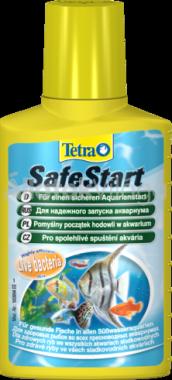 Tetra SafeStart 100 ml-es 120 literhez