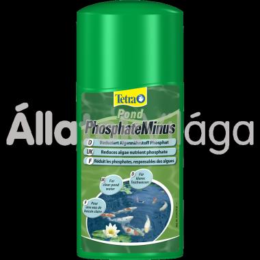 Tetra Pond PhosphateMinus 250 ml-es