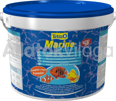 Tetra Marine SeaSalt 20 kg-os 500 literhez