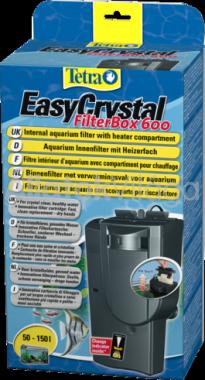 Tetra EasyCrystal FilterBox 600 belsőszűrő 50-150 literig