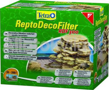 Tetra ReptoDecoFilter RDF300 terráriumi belső szűrő 20-200 literig