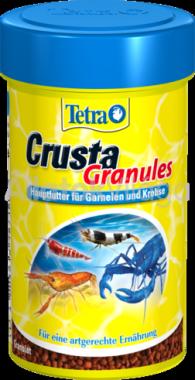 Tetra Crusta Granules 100 ml-es