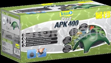 Tetra Pond APK 400 tavi légpumpa készlet