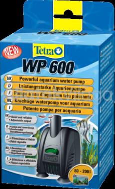 Tetra WP 600 szivattyú 80-200 literig