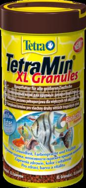 TetraMin XL Granules 250 ml-es