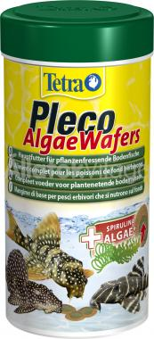 Tetra Pleco AlgaeWafers 250 ml-es