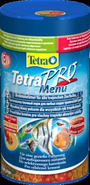 TetraPro Menü 250 ml-es