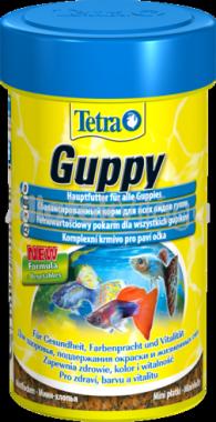 Tetra Guppy 100 ml-es