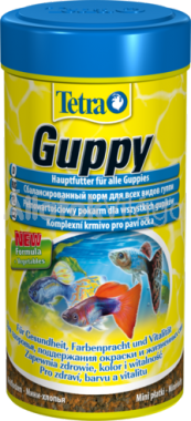 Tetra Guppy 250 ml-es
