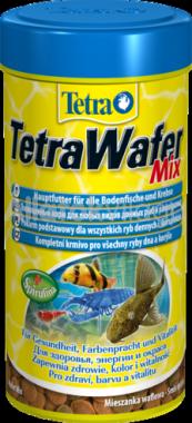 Tetra Wafer Mix 250 ml-es