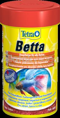 Tetra Betta 100 ml-es