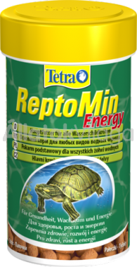 Tetra ReptoMin Energy 100 ml-es