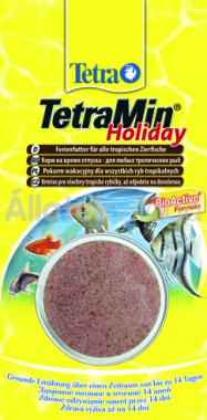 Tetra Holiday 30 g-os
