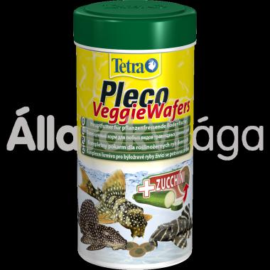 Tetra Pleco VeggieWafers 250 ml-es