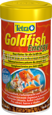 Tetra Goldfish Energy Sticks 250 ml-es