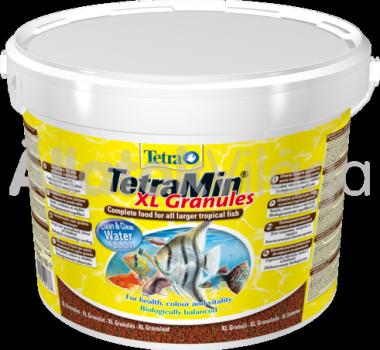 TetraMin XL Granules (vödrös) 10 literes